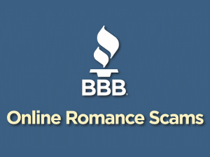 BBB Online Scams