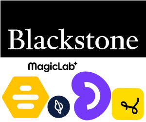 Blackstone Acquires Majority Stake in MagicLab