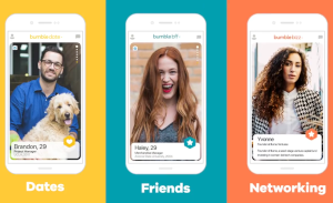 Dating networking app