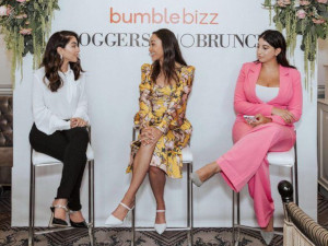 Bumble Partners With Bloggers Who Brunch