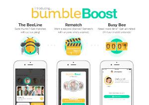 bumble dating site reviews Popular dating app bumble will launch a career-networking feature in early 2017 user-uploaded information will be used to match people with contacts.