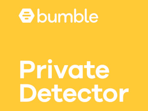 Bumble's AI-Driven Private Detector Feature