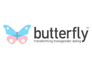 Butterfly Dating Service Logo