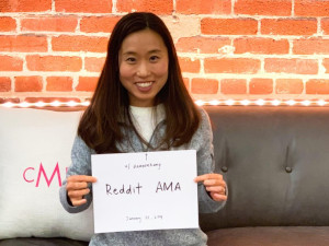 Coffee Meets Bagel Co-Founder Dawoon Kang Hosts Reddit AMA