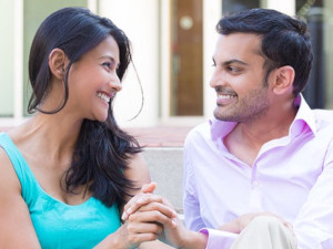 Dating in India