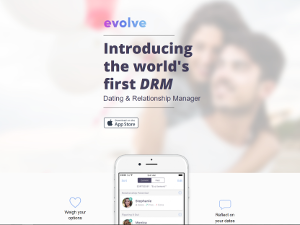 Evolve dating
