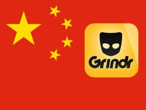 Grindr under scrutiny with sale to China
