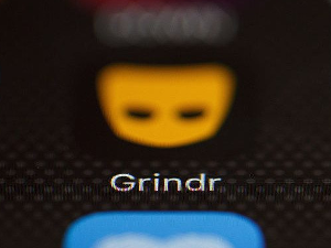 Grindr Security Flaw