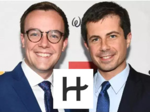 U.S. Presidential candidate Pete Buttigieg met his match on Hinge