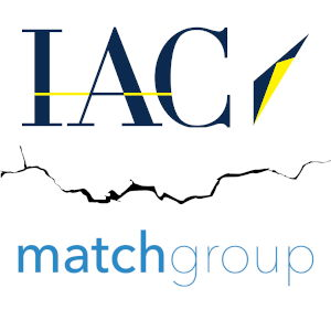 IAC Separates from Match Group