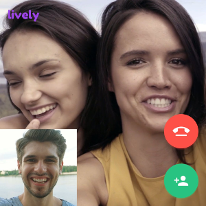 Lively Video Chat