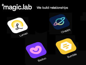 Magic Labs Dating Apps