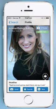 Match.com Dating-App