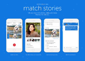 How Match Stories Works