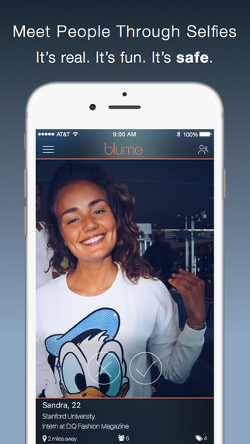 Blume Review