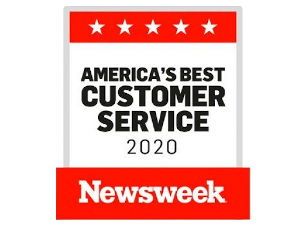 Newsweeks Customer Service Awards