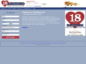 pozmatch.com login