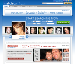 latest dating sites 2010
