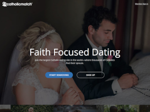 Catholicmatch com review