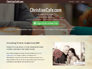 Reviews of free christian dating sites