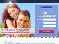Cupid dating uk free