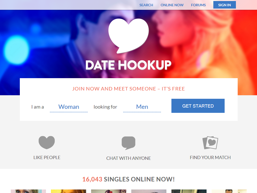 Subscription free dating sites