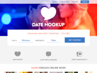 reviews hookup review