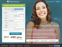 eharmony reviews