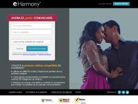 eharmony com en español
