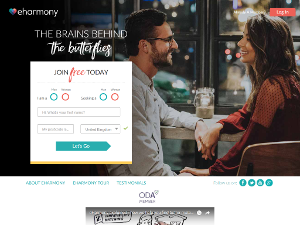 Eharmony dating site reviews