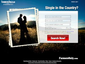 FarmersOnly Dating Site