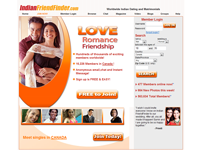 Indian FriendFinder