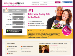 InterracialMatch (InterracialMatch.com)