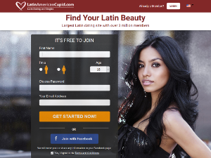 Latino dating site reviews