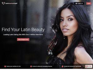 latinamericancupid.com latin american dating singles and personals