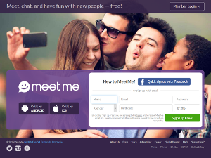 Meet me dating website