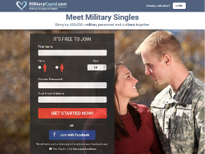 Military online dating reviews