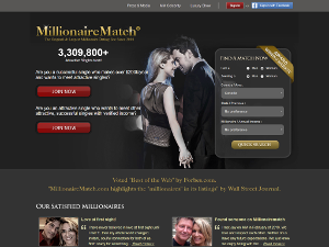 Millionär Dating-Website ireland