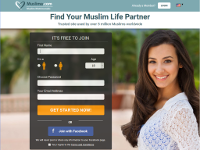 Dating site for muslim