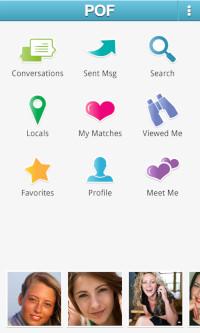 Plenty Of Fish Review (POF com) - Dating Sites Reviews
