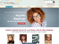 Psychic dating services