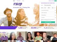 Rsvp dating website