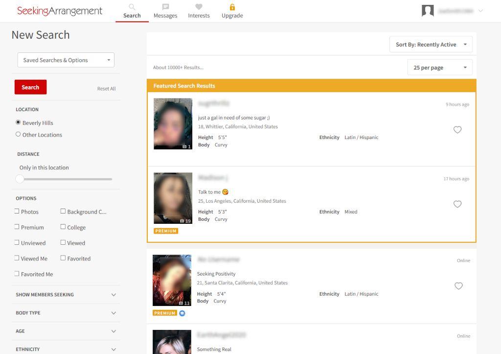 Delete seeking account arrangement Dating Expert