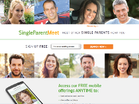 Single parent dating agency