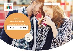 online dating 365