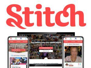 dating stitch site