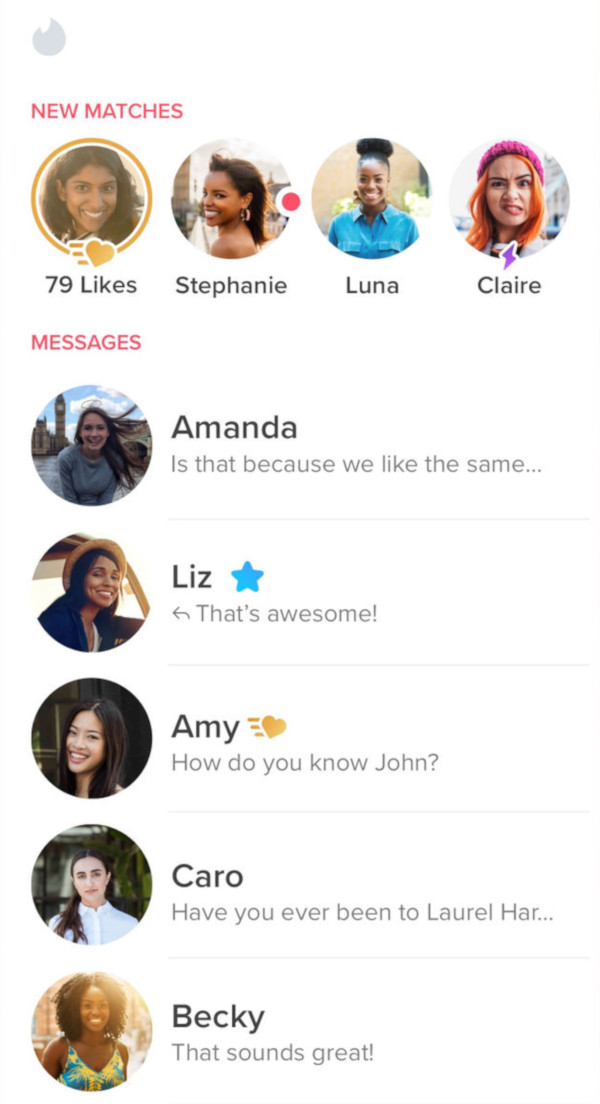 Tinder Review - Is this app just for Millennials? - Dating