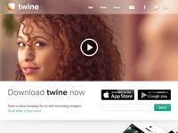 twine dating app zakázáno datování 4 u co uk