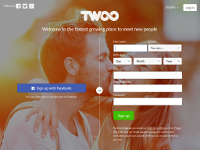 Twoo enables you