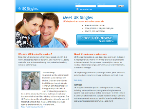 Online dating sites reviews uk